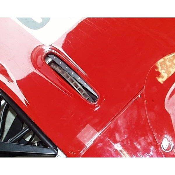 Photo1: 1/20 Lotus 72C&E Tobacco Decal (1)