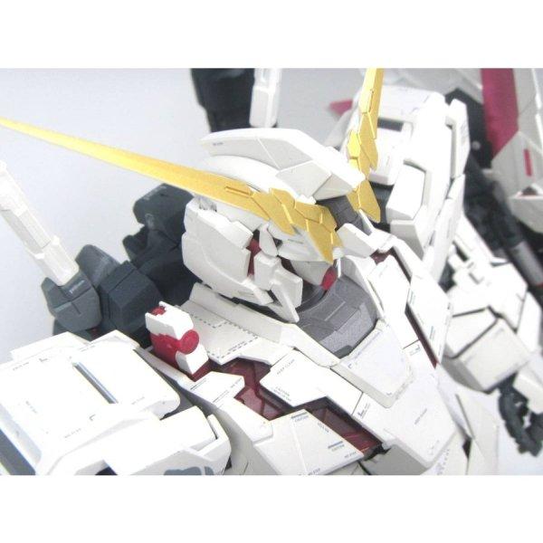 Photo1: PG 1/60 Unicorn Gundam Decal (1)