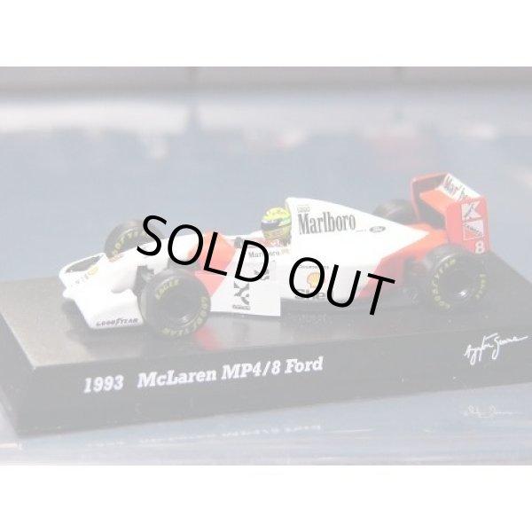 Photo1: 1/64 Senna collection Tobacco Decal (1)