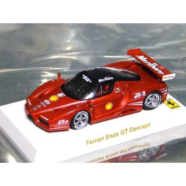 Photo1: 1/64 Ferrari EnzoGT K.Raikkonen decal (1)