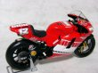 Photo2: 1/12 Ducati desmo '06 bar&number decal (2)