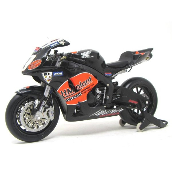 Photo1: 1/12 Honda CBR1000RR '07 BSB Kiyonari decal (1)