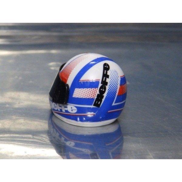 Photo1: 1/12 Honda NSR500 '89 Harvey Tobacco&Helmet Decal (1)