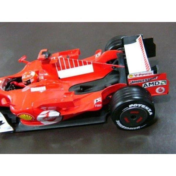 Photo1: 1/18 Ferrari 248 Decal (1)