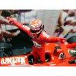 Photo1: 1/18 Ferrari F2004 WC tobacco Decal (1)
