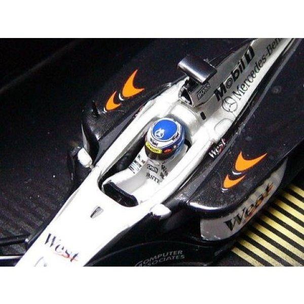 Photo1: 1/43 McLaren Driver Logo Decal (1)