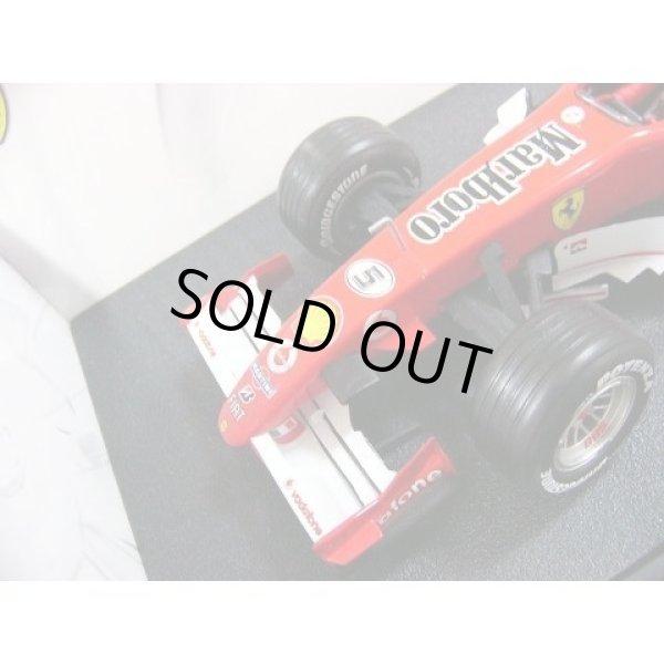 Photo1: 1/18 Ferrari 248 tobacco Decal (1)