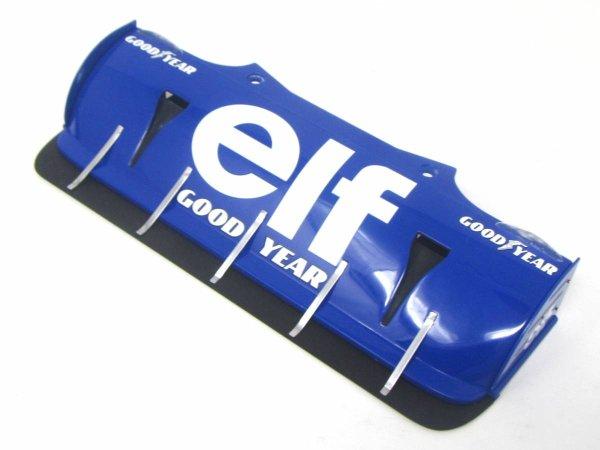 Photo1: 1/8 Tyrrell P34 P34:1 '76 & '77 nose decal (1)