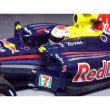 Photo1: 1/18 Red Bull RB6 Japan Grand Prix Decal (1)