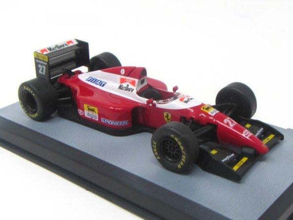 Photo1: 1/43 Ferrari 80-90 Early period Tobacco Decal (1)