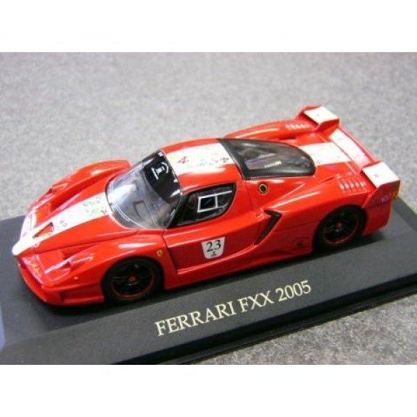 Photo1: 1/43 Ferrari FXX Frank Muller Decal (1)