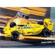 Photo2: 1/43 Benetton B194&Lotus 99t Tobacco Decal (2)