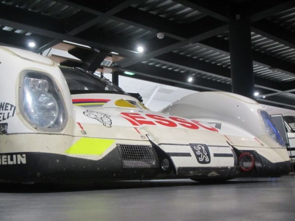 Photo1: 1/24 Peugeot 905 '92&'93 Le Mans decal (1)