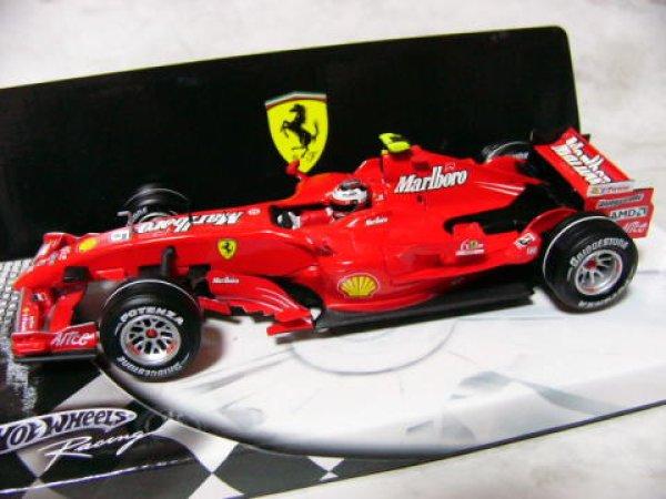 Photo1: 1/24 Ferrari F2007 [bar]&Tobacco Decal (1)