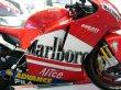 Photo4: 1/6'04 Ducati Desmo Tobacco Decal (4)