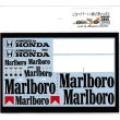 Photo8: 1/12 McLaren MP4/5 Tobacco Decal (8)