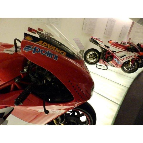 Photo1: 1/24 Ducati Desmosedici 2sets decal (1)