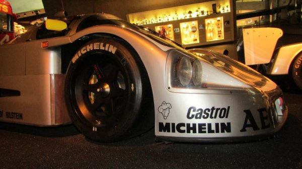 Photo1: 1/24 Sauber Mercedes C9 '90 Suzuka Decal (1)