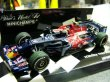 Photo3: 1/43 Williams FW30 Japan GP&ToroRosso STR3 Takuma Decal (3)
