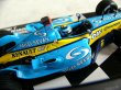 Photo3: 1/43 Benetton B191&B188 Renault R23 '04 Tobacco Decal (3)
