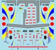 Photo2: 1 / 72E-2C 50th memorial painting decal (2)