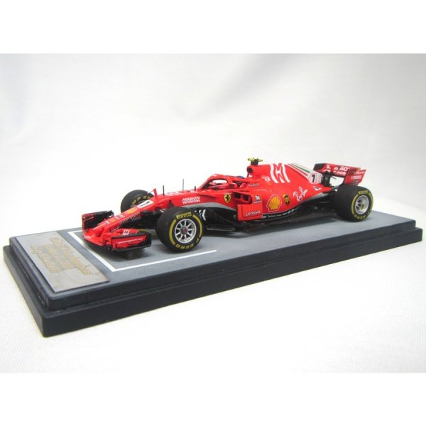 Photo1: 1/43 Ferrari SF 71 H USAGP Decal (1)