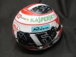 Photo4: 1/2 Helmet '19 Leclerc 90th Anniversary Decal (4)