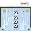Photo8: 1/24 Porsche 917K'70 Le Mans Winner Decal (8)