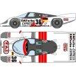Photo1: 1/24 Dower Porsche 962C'94LM1st decal (Tamiya, Hasegawa compatible) (1)